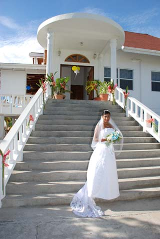 Here At The Grand Anse Beach Palace Hotel We Would Make Your Fairy Tale Wedding Into Memorable Momentake Sure No Stone Goes Unturned